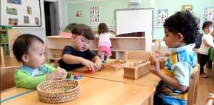 Daycare Preschool